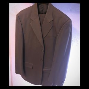 Other - Italian suit 34R